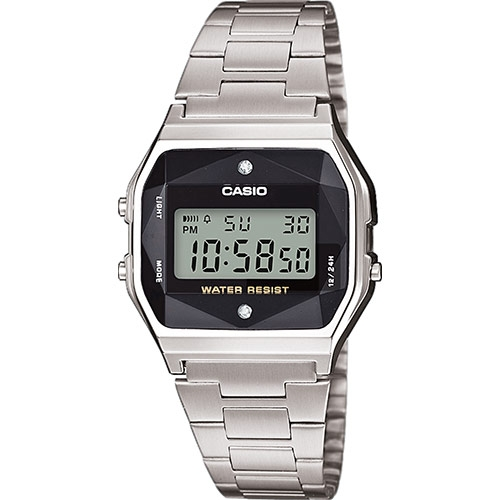 CASIO COLLECTION A158WEAD-1EF