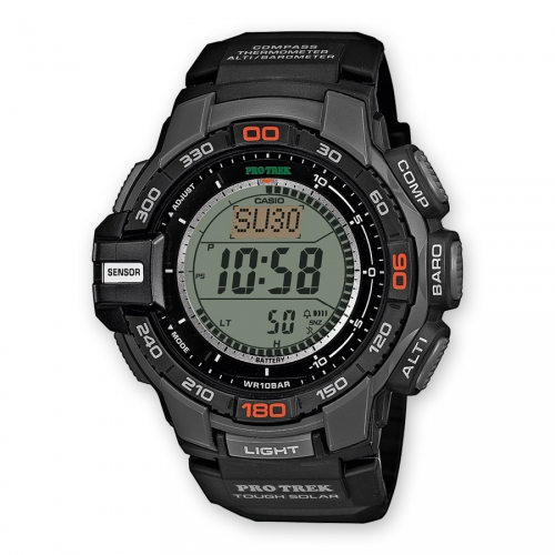 CASIO PRO-TREK TOUGH SOLAR PRG-270-1ER